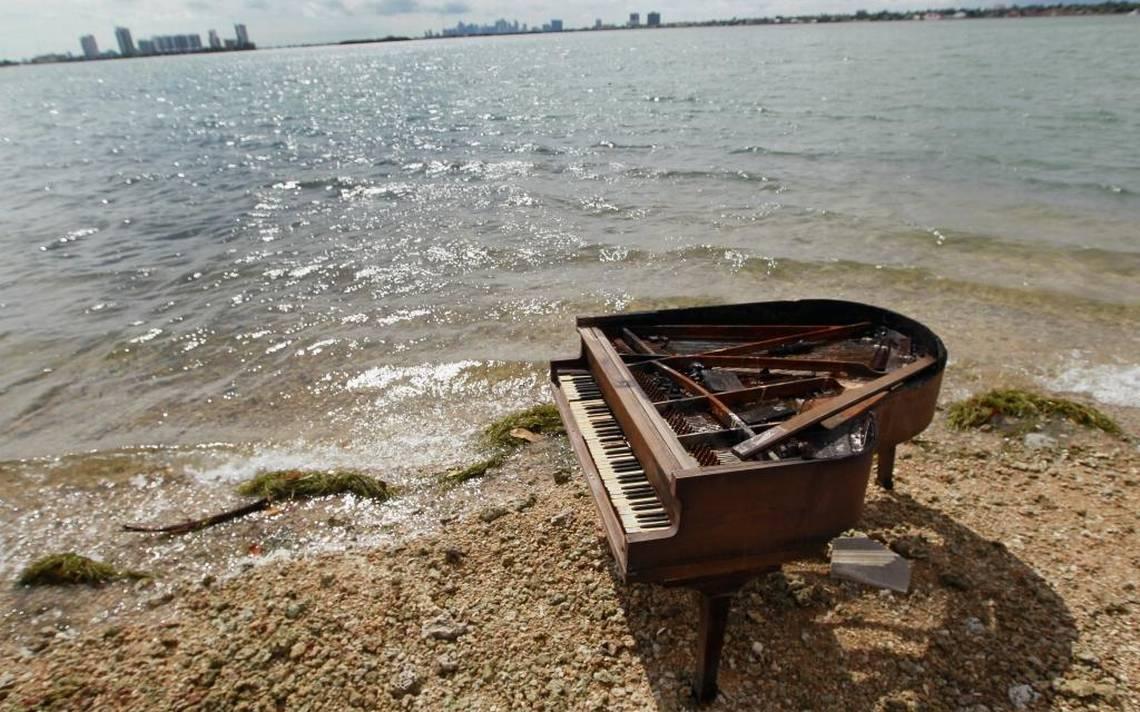 Resultado de imagen para piano in miami shore