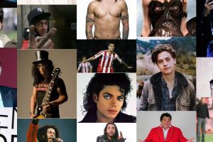 Tu ídolo es un forro: una página que desenmascara a los famosos violentos