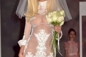 13 vestidos que ninguna novia debería usar nunca jamás