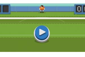 20 Doodles de Google interactivos para recordar y enviciarse