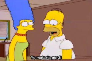 16 lecciones de vida que nos dejaron años enteros de ver a Los Simpson
